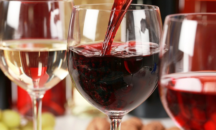 Wine Experience Café & World Cellar - Aurora: Level-One, Level-Two, or Level-Three Wine Package at World Cellar (50% Off)