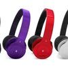 Aduro Amplify SB10 Wireless Stereo Bluetooth Headphones with Mic