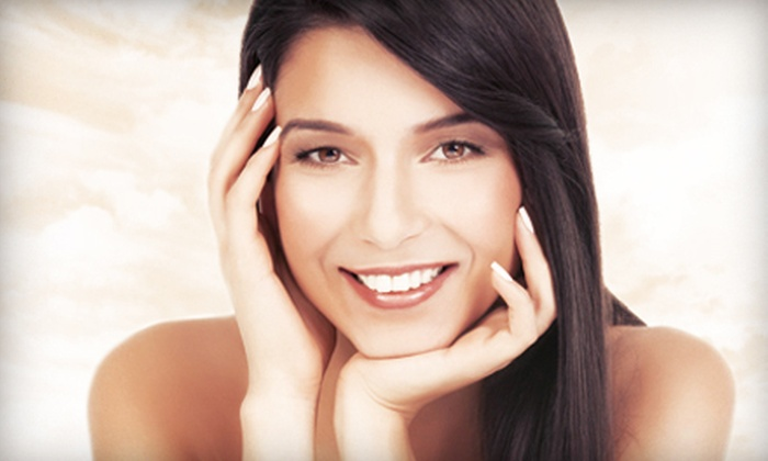 Velo Med - Tucson: One or Two Wrinkle-Reduction Treatments for the Eye Area or Full Face at Velo Med (Up to 80% Off)