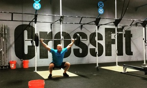 Jaco Hybrid Training Center: Up to 92% Off CrossFit Classes at Jaco Hybrid Training Center