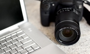 World Photography School: Photography and Editing Online Course from World Photography School (80% Off)