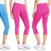 HEAD Women's Active Capris (2-Pack)
