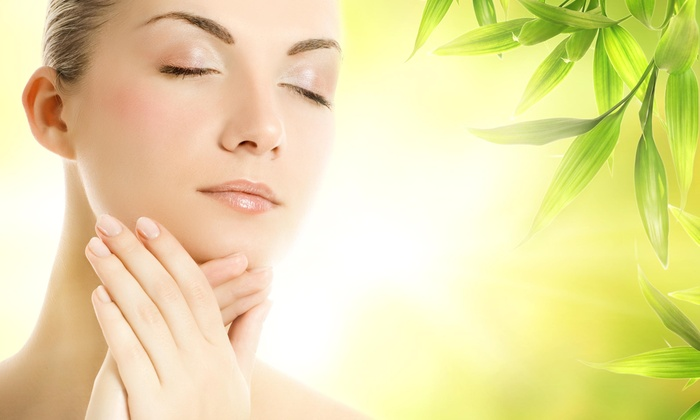 CH Skincare Skin Specialist - Multiple Locations: $53 for $75 Worth of Acne Treatment — CH Skincare Skin Specialist
