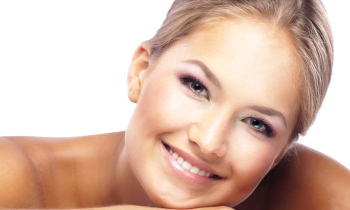 Green Peace Art of Relaxation - Tarpon Springs: One or Four Anti-Aging Facial-Rejuvenation Sessions at Green Peace Art of Relaxation (Up to 59% Off)