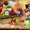 Half Off at GourmetGiftBaskets.com