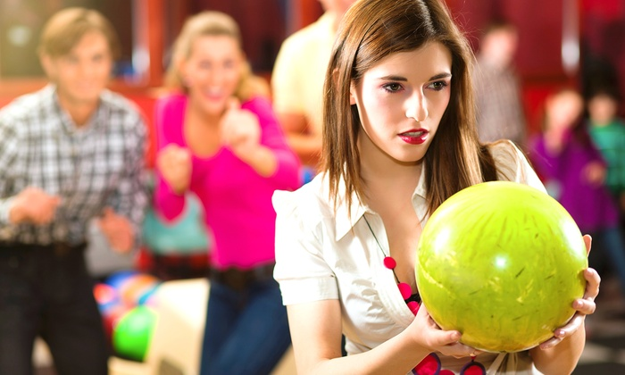 Tuttle's Eat, Bowl, Play - Minnetonka - Hopkins: Bowling Packages with Shoe Rental, Appetizers, and Beer for 5 or 10 at Tuttle's Eat, Bowl, Play (Up to 69% Off)