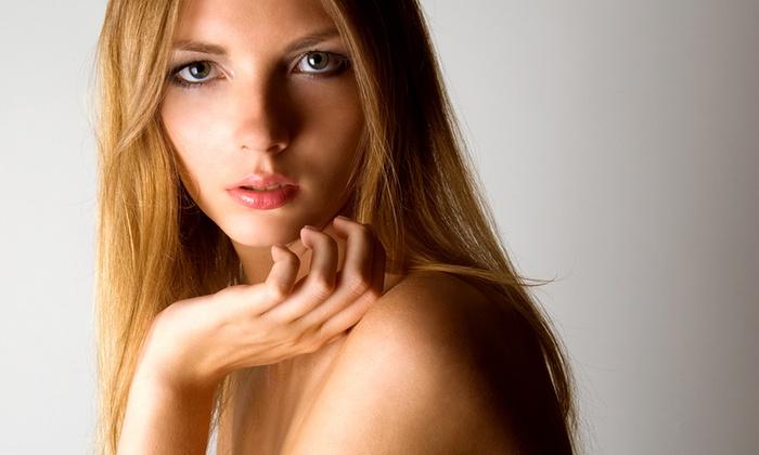 NG Beauty Studio - NG Beauty Studio: One, Three, or Six Diamond Microdermabrasions at NG Beauty Studio (Up to 69% Off)