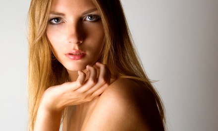 One, Three, or Six Diamond Microdermabrasions at NG Beauty Studio (Up to 71% Off)
