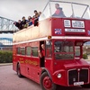 50% Off Double-Decker-Bus Tour of Chattanooga