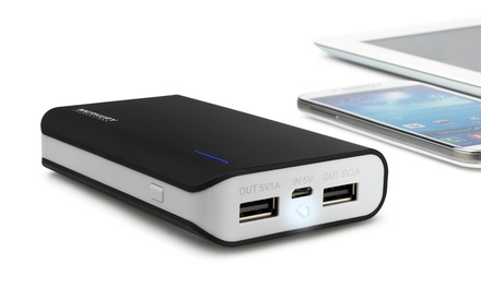 Merkury Innovations Mobile Power Banks