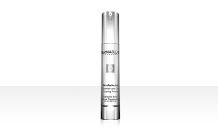 Dermablend SkinPerfector Blemish and Oil Clearing Primer