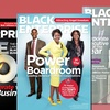"""Up to 69% Off Subscription to """"Black Enterprise Magazine"""""""
