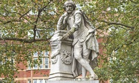Shakespeare Tavern Tour for Up to Four with Nicholas Hennegan Associates (Up to 56% Off)