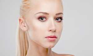 A Beautiful You: 20 Units of Botox with Option for Microdermabrasion, Chemical Peel, or Both at A Beautiful You (Up to 52% Off)