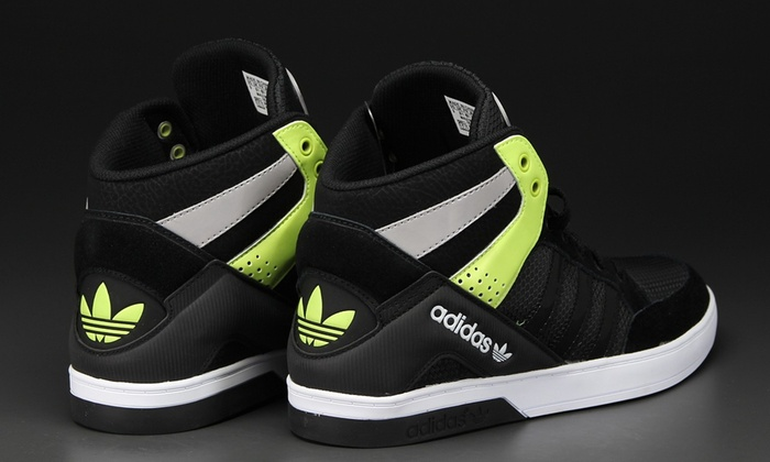 Buty męskie Adidas Hard Court Block Q34292 NEW (6648993494