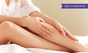 Vada Spa: One or Three Chocolate Brazilian Waxes at Vada Spa (Up to 53% Off)