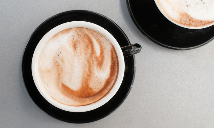 C U Latte Cafe - Villa Park: Three or Five Groupons, Each Good for $5 Worth of Café Food and Drinks at C U Latte Cafe