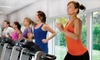 Worcester Fitness - Forest Grove: 10 or Unlimited HD Fitness Classes with One-Month Gym Membership at Worcester Fitness (Up to 66% Off)