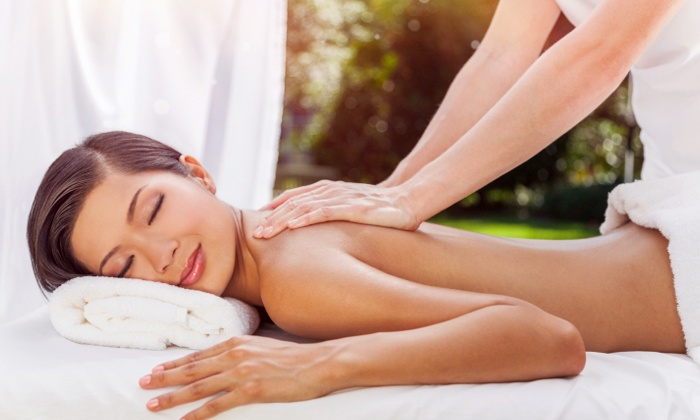 Spa massage  30 Minuten Thai-Massage - Thai Lounge Spa | Groupon