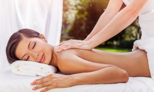 Thai Lounge Spa: 30 Minuten Thai-Massage im Thai Lounge Spa