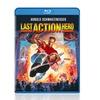 Last Action Hero on Blu-ray