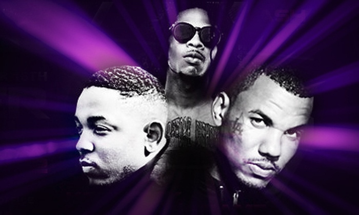 Powerhouse 2012 Featuring Kendrick Lamar - Celebrity Theatre: $34 to See Kendrick Lamar on November 16 and a Comedy Show on November 21 at Celebrity Theatre (Up to $74.50 Value)