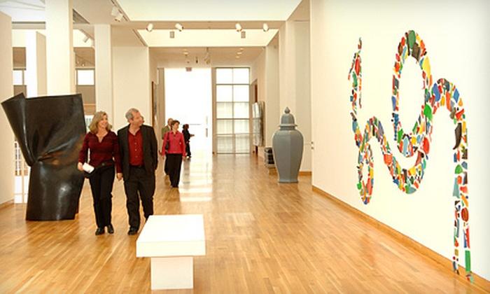 High Museum of Art - Atlanta: One-Year Dual or Family Membership to the High Museum of Art (Half Off)