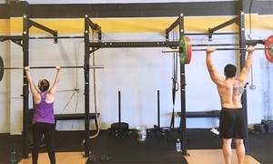 Iron Battalion CrossFit: One or Two Months of CrossFit Classes at Iron Battalion CrossFit (Up to 68% Off)