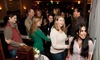 The Blind Cafe - Wesley Chapel: Dinner in the Dark Event on October 6–8 for One or Two from The Blind Cafe (Up to 38%Off)