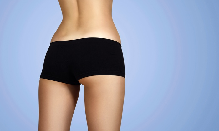 Athenix Body Sculpting Institute - Multiple Locations: $163 for Three Body-Contouring and Cellulite Treatments at Athenix Body Sculpting Institute ($750 Value)