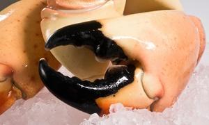 La Cueva del Pirata:  $15 for $30 Worth of Seafood and More at La Cueva del Pirata