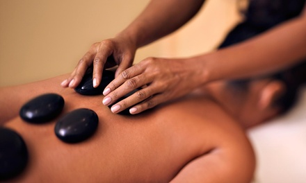 Full-Body Massage with Add-Ons or Couples Foot-and-Body Massage at Massage1Spa (Up to 55% Off)
