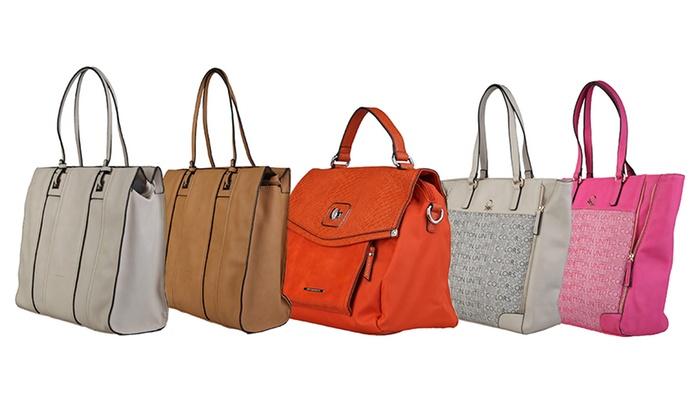 United Colors Of Benetton Handbag