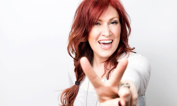 Jo Dee Messina - Casino Miami Jai-Alai: Jo Dee Messina Holiday Concert for Two at Casino Miami Jai-Alai on Saturday, December 21, at 9 p.m. (Up to 59% Off)