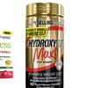 Hydroxycut Max with Free Appiless Weight Loss Shake Mix