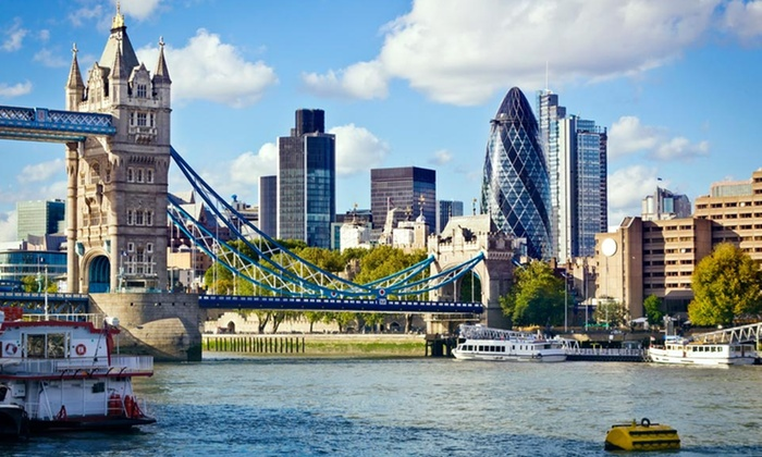 London And Dublin Vacation With Airfare In London Greater - England vacations