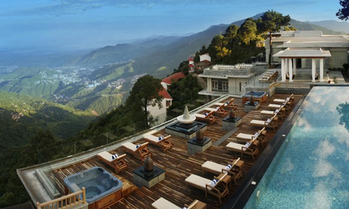groupon resort deals ontario