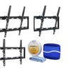Argom Full, Tilting, or Fixed TV Wall-Mount Kits