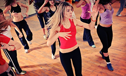 Women's Gym Memberships at American Woman Fitness Centers (Up to 74% Off). Six Options Available.