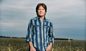 John Fogerty: John Fogerty at Fiddler's Green Amphitheatre on Saturday, August 8 (Up to 38% Off)