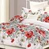 Flora Queen 8-Piece Comforter Set in Queen or King Size