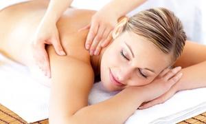 Institut ALPHA BEAUTE: Modelage du corps entier aux huiles  parfumées de 30 min à 19,90 € à l'Institut Alpha Beauté