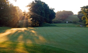 41% Off at Bos Landen Golf Club at Bos Landen Golf Club, plus 6.0% Cash Back from Ebates.