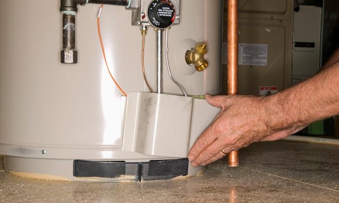 Atlas HVAC, Inc - San Diego: $69 for 17-Point Furnace Inspection from Atlas HVAC, Inc ($189 Value)