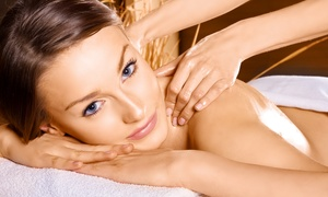 Zen Spa: Body and Foot Massage Packages at Zen Spa (Up to 51% Off)