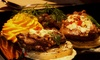 Serafina's Italian Bar & Grille - Holland: Three-Course Meal with Wine for Two or Four at Serafina's Italian Bar & Grille (Up to 41%Off)