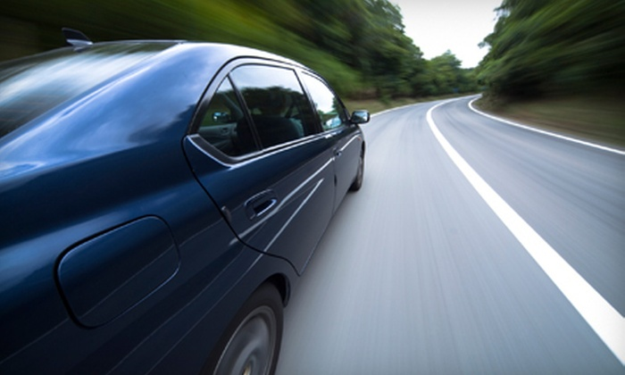Elite Sound & Security - South Coconut Grove: $100 Worth of Automotive Electronics & Tinting