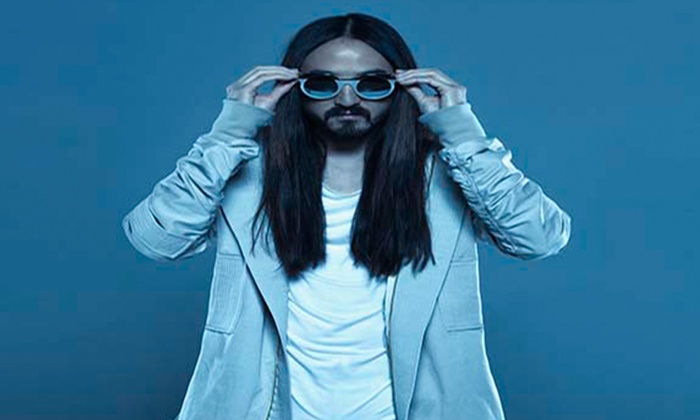 Steve Aoki - Fillmore Detroit: 98.7 AMP Radio Boo Bash with Steve Aoki & A-Trak on October 28 at 7 p.m.