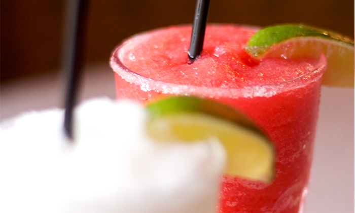La Fonda De Los Lobos - Eagan: Mexican Food and Drinks at La Fonda De Los Lobos (47% Off). Two Options Available.