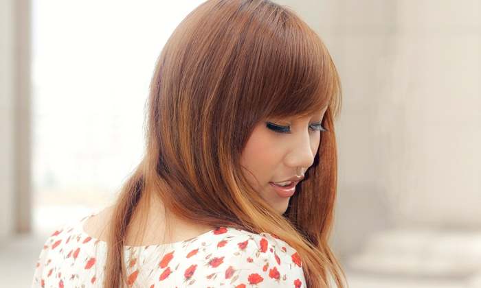 Amato Hair Design - Tinley Park: Up to 50% Off Haircut & Styling — Amato Hair Design Valid Tuesday - Friday 3 PM - 9 PM
